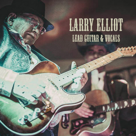 Larry Elliot Band of Outlaws