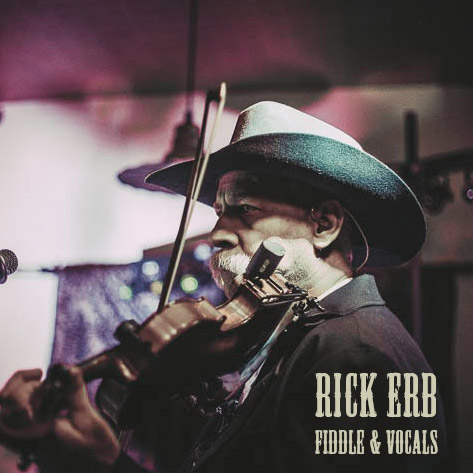 Rick Erb Band of Outlaws