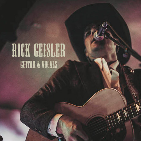 Rick Geisler Band of Outlaws
