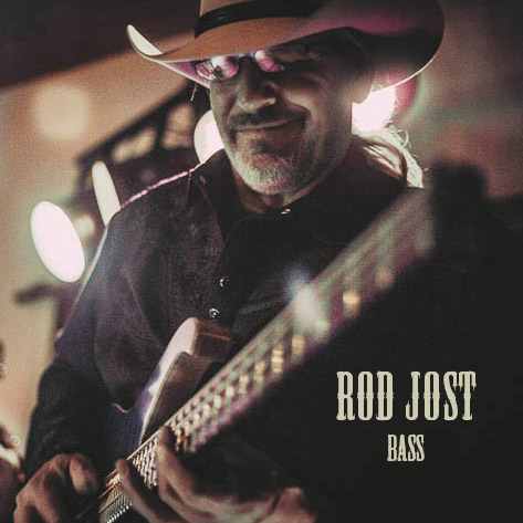 Rod Jost Band of Outlaws