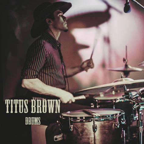 Titus Brown Band of Outlaws